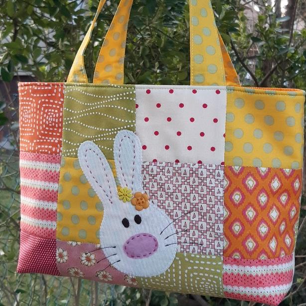 Varrj velünk húsvétra táskát!